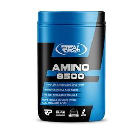 Amino 8500 (400 tabs)