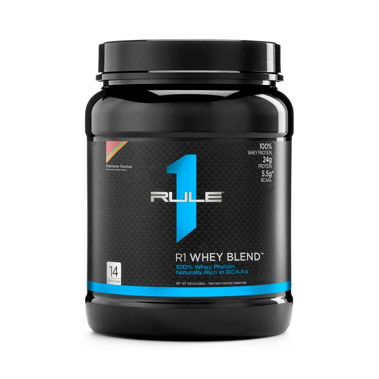 R1 Whey Blend (462 g)