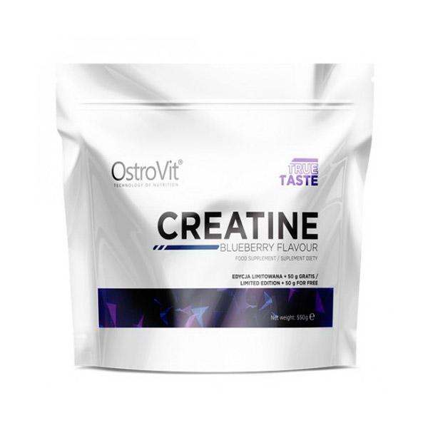 Creatine Monohydrate (550 g)