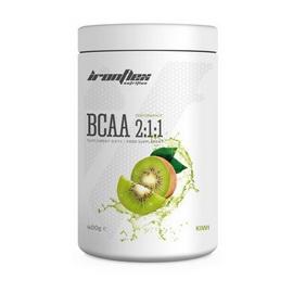 BCAA 2:1:1 (400 g)