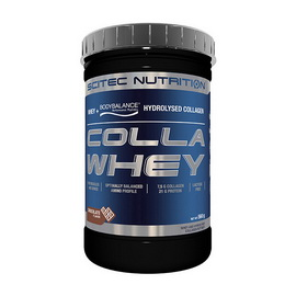 CollaWhey (560 g)