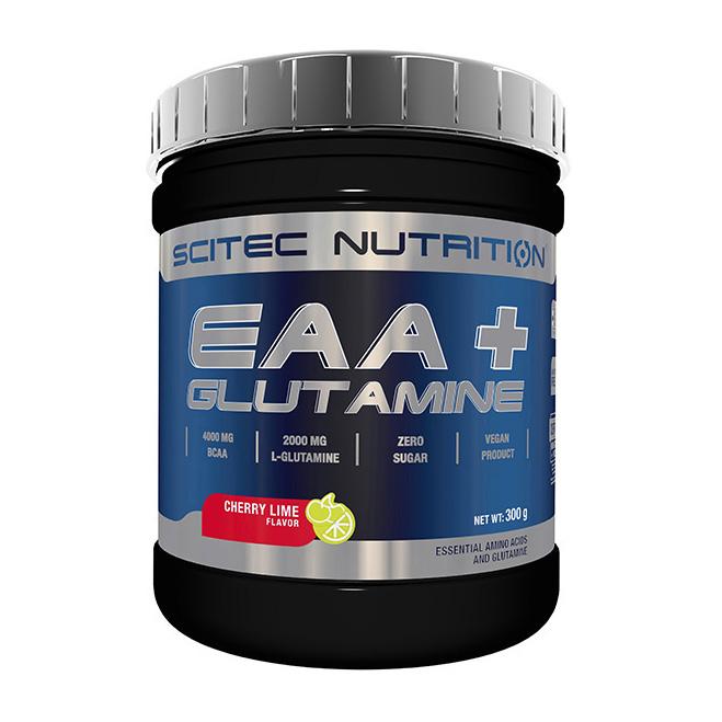 EAA + Glutamine (300 g)