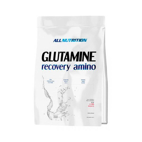 Glutamine Recovery Amino (1 kg)