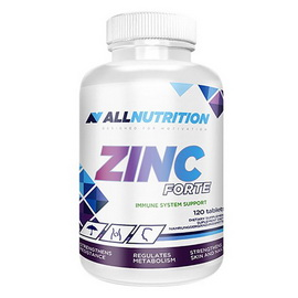 Zinc Forte (120 tabs)