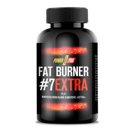 Fat Burner #7 Extra (90 caps)