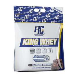 King Whey (4,54 kg)