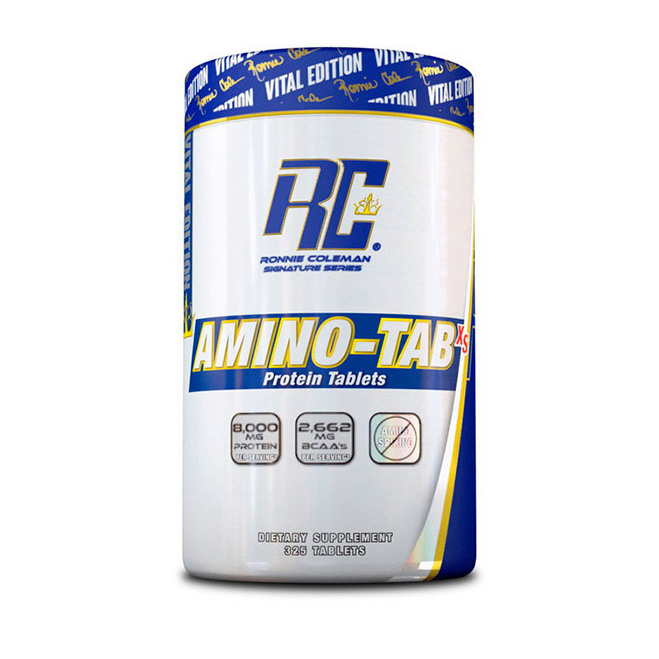 Amino-Tab (325 tabs)