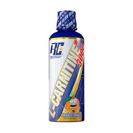 L-Carnitine XS 3000 (473 ml)