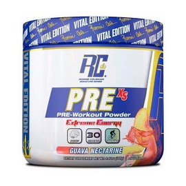 Pre XS Pre-Workout Powder (168 g)