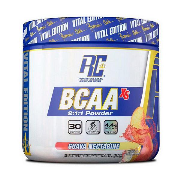 BCAA XS (183-195 g)