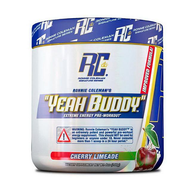 Yeah Buddy (270 g)