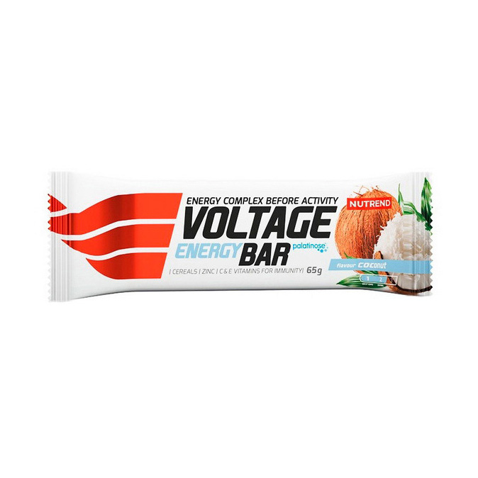 Voltage Energy Bar (1 x 65 g)
