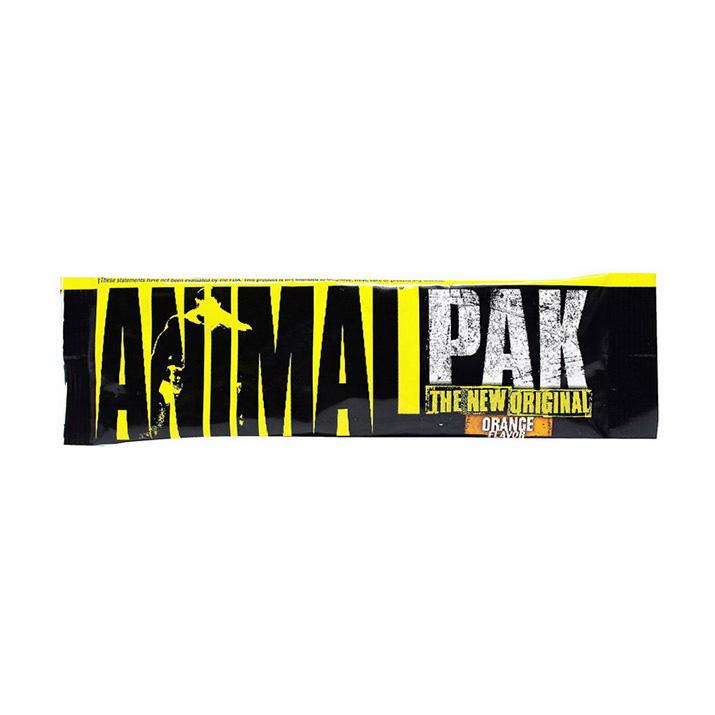 Animal Pak (1 x 8 g)