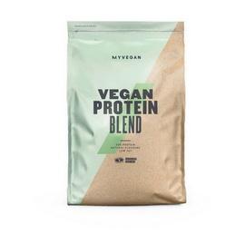 Vegan Protein Blend (2,5 kg)