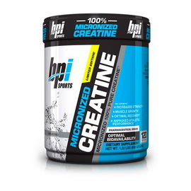 Micronized Creatine Unflavoured (600 g)