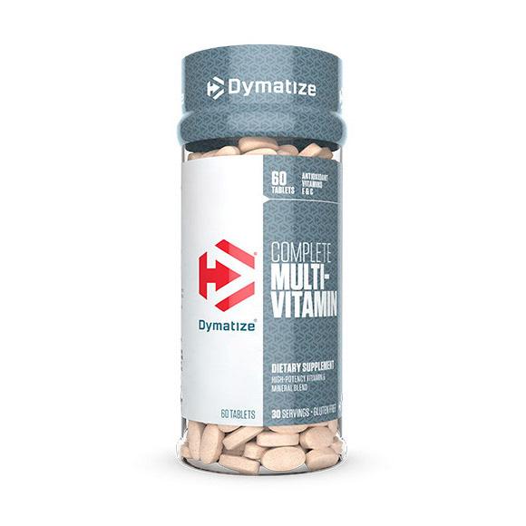 Complete Multi-Vitamin (60 tabs)