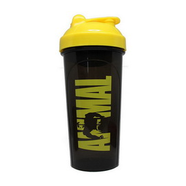 Yellow Pak Iconic Shaker Black (700 ml)