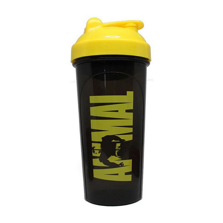 Yellow Pak Iconic Shaker Black (700 ml)