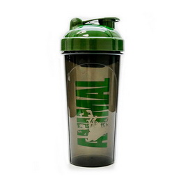 Military Green Whey Iconic Shaker (700 ml)