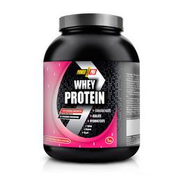 Whey Protein (1 kg, банка)