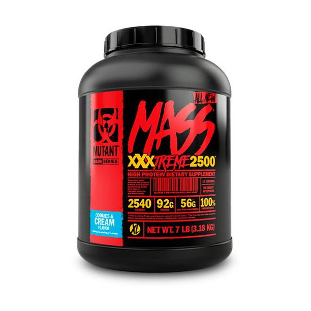Mass xXxtreme 2500 (3,18 kg)