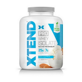 Xtend Pro Whey Isolate (2,3 kg)