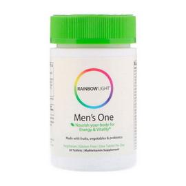 Men's One (30 tabs)