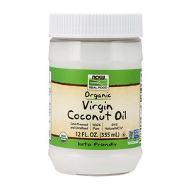 Virgin Coconut Oil Organic (355 ml)