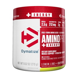 Amino Pro Energy (270 g)