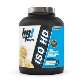 ISO HD (2,2 kg)