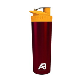Syntrax AeroBottle Red (800 ml)