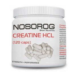 Creatine HCl (240 caps)