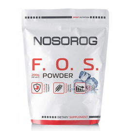 F.O.S. Unflavored (200 g)