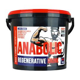 Anabolic (2,4 kg)
