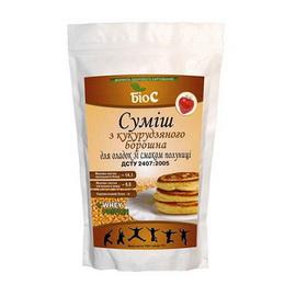 Смесь для оладьев с кукурузной мукой (500 g)
