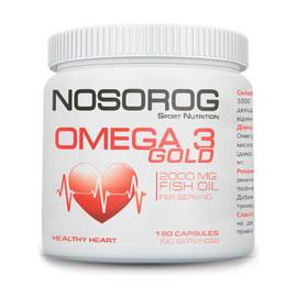 Omega 3 Gold (180 caps)