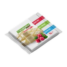 Протеиновая шоколадка Белый шоколад (1 x 70 g)