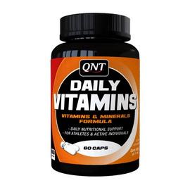Daily Vitamins (60 caps)