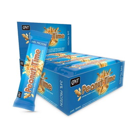 Peanut Time Bar (1 x 60 g)