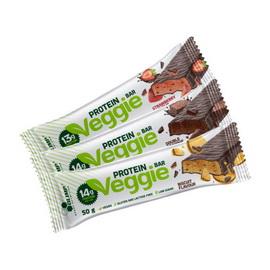 Veggie Protein Bar (1 x 50 g)