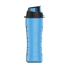 Waterbottle Como Mix Blue (650 ml)
