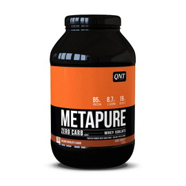Metapure Whey Isolate (908 g)