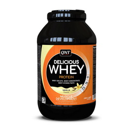 Delicious Whey Protein (2,2 kg)