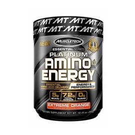 Platinum Amino + Energy (295 g)