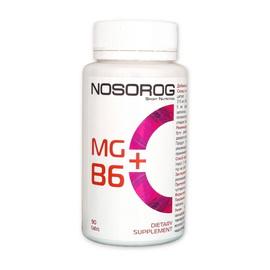 Mg + B6 (60 caps)