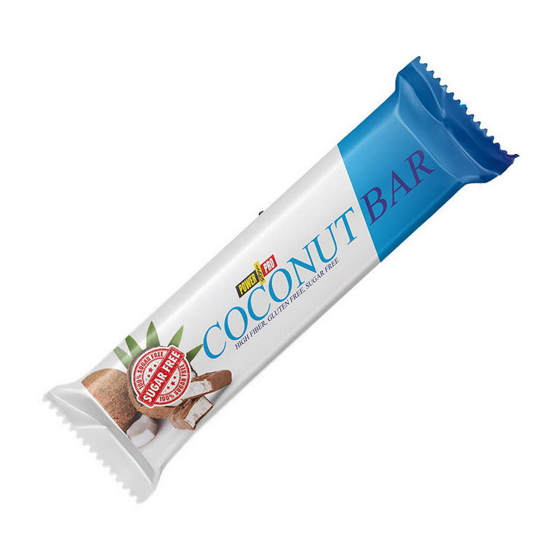 Coconut Bar (1 x 50 g)