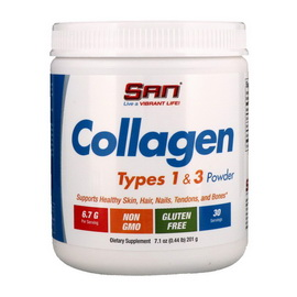 Collagen Types 1&3 Powder (201 g)