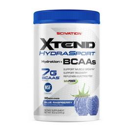 Xtend HydraSport BCAAs (345 g)