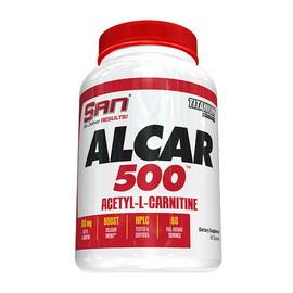 Alcar 500 (60 caps)