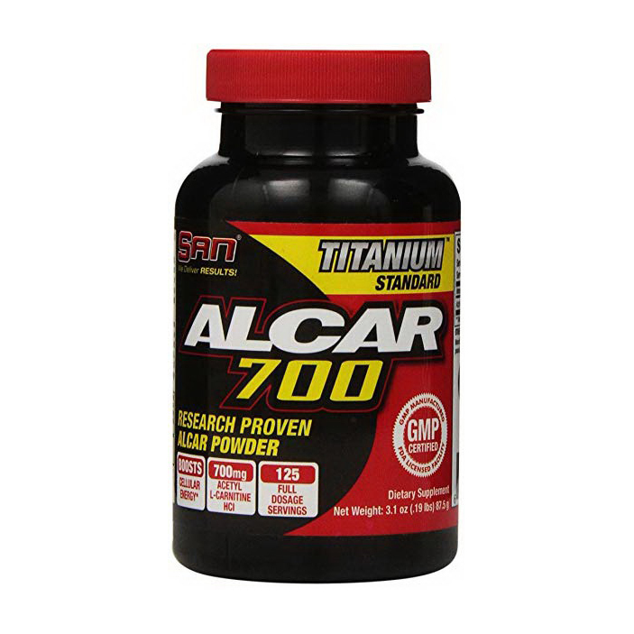 Alcar 700 (87,5 g)